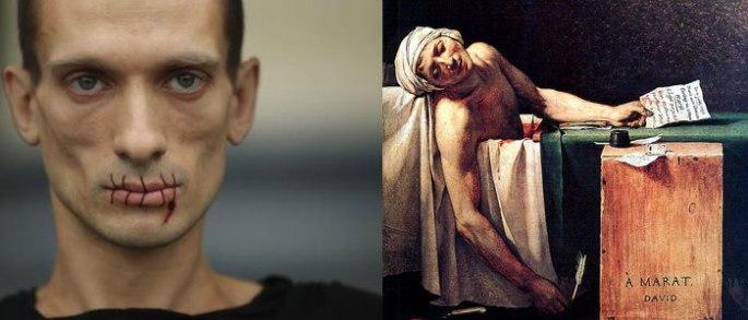 artist-as-a-martyr