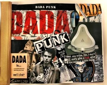 Dada Punk